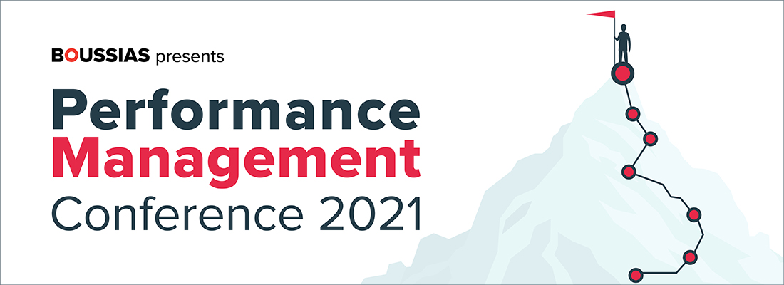 Performance Management Conference 2021