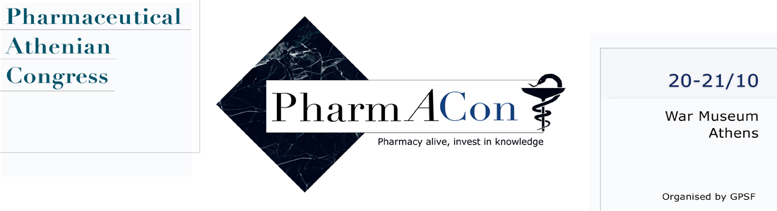 PharmACon (Pharmaceutical Athenian Congress)