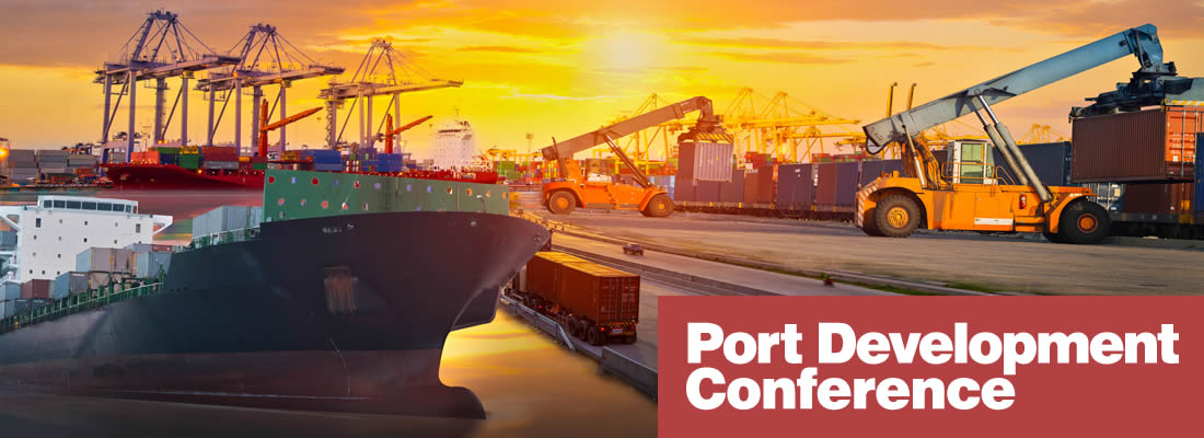 Port Development Conference 2018