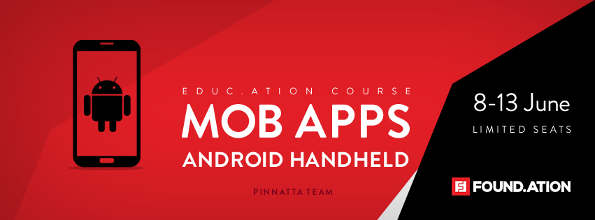Educ.ation course: Programming Mobile Applications for Android Handheld
