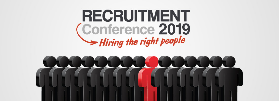 Recruitment Conference 2019