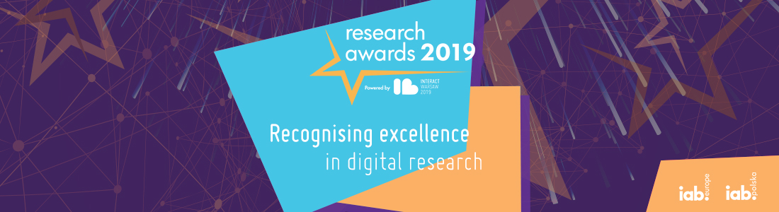 Research Awards Europe 2019