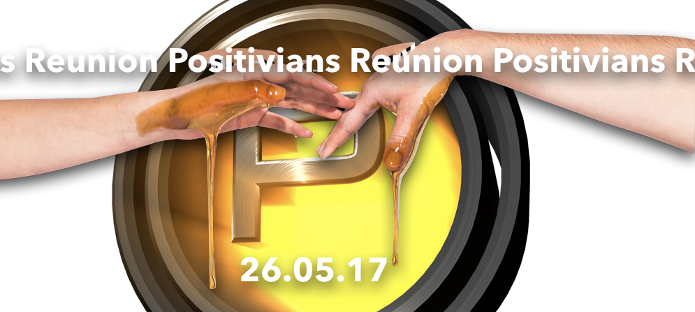 Positivians Reunion