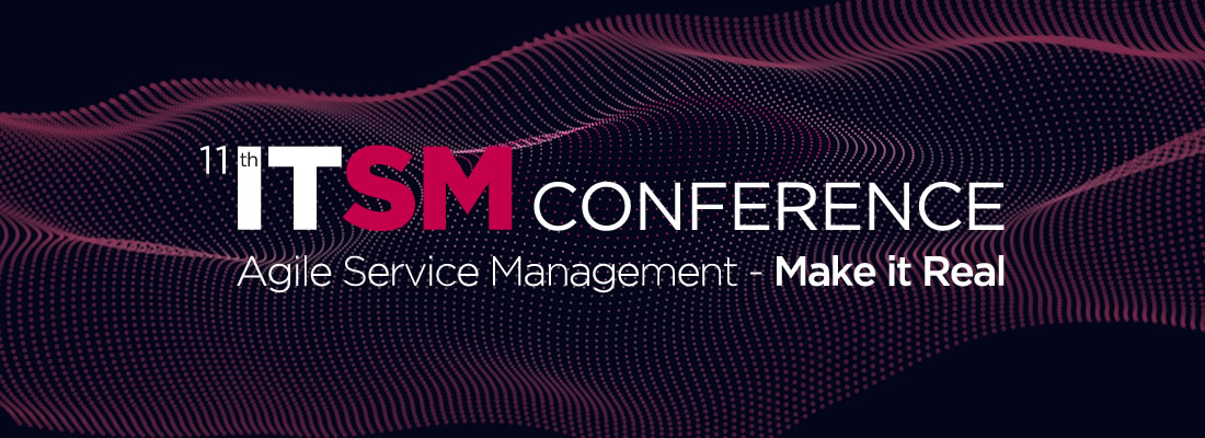 11th IT Service Management Conference