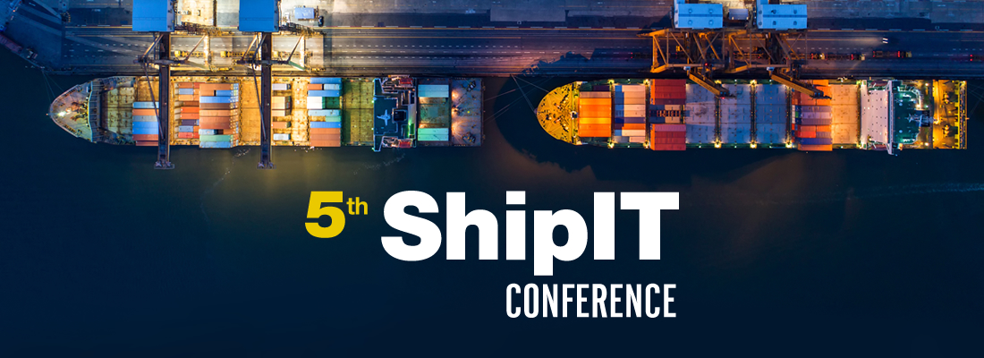 5th ShipIT Conference