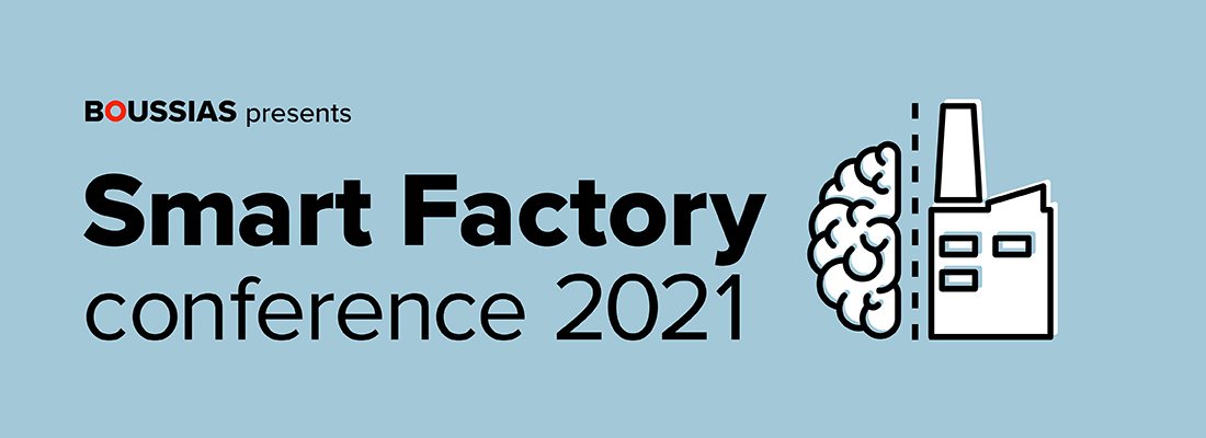 Smart Factory Conference 2021