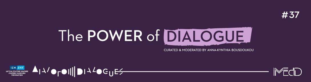 SNF Dialogues: The Power of Dialogue