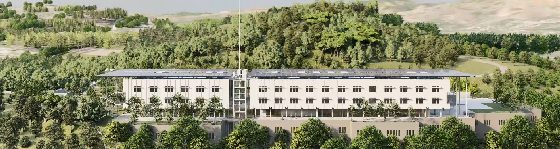 Διαδικτυακή Παρουσίαση για το νέο Γενικό Νοσοκομείο Σπάρτης ΙΣΝ