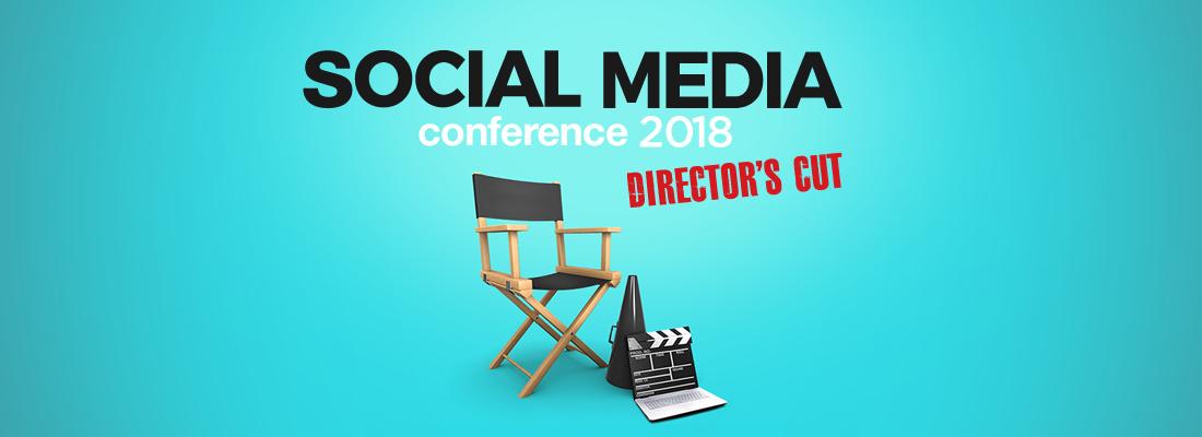 Social Media Conference 2018