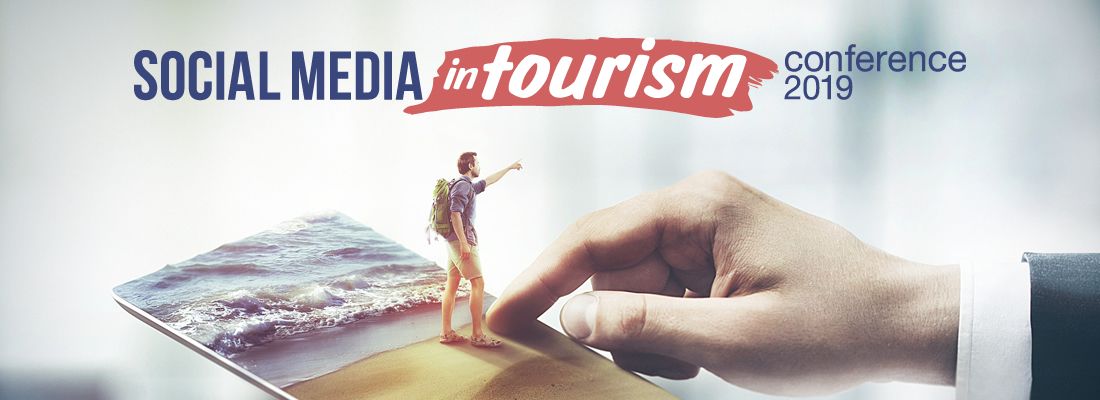 Social Media in Tourism Conference 2019