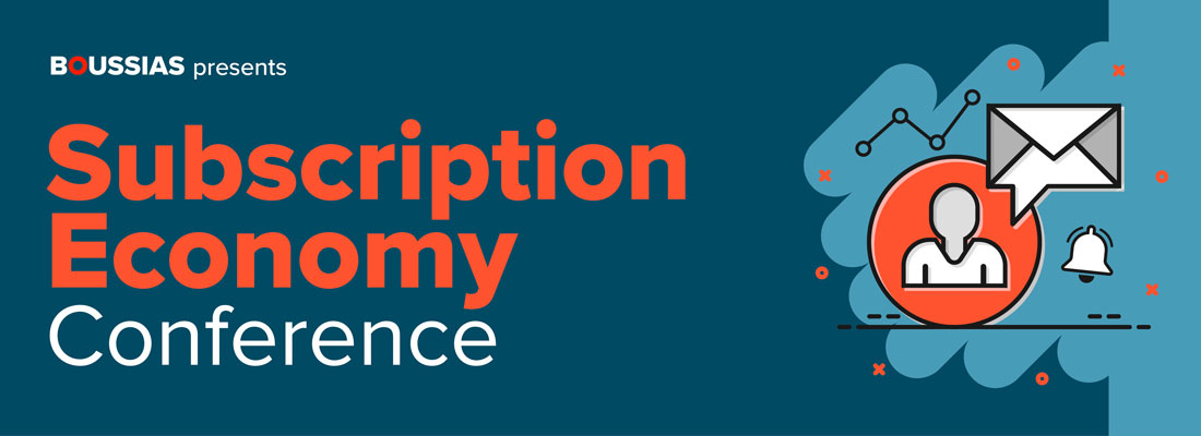 Subscription Economy Conference 2021