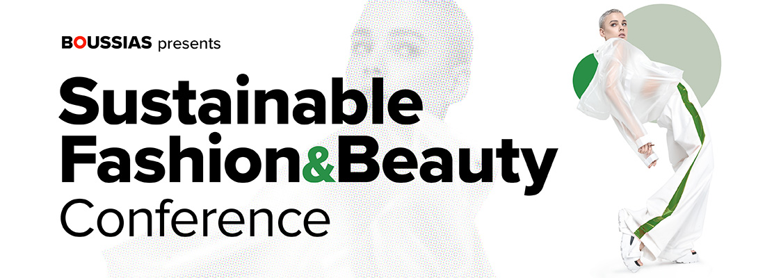 Sustainable Fashion & Beauty Conference 2021
