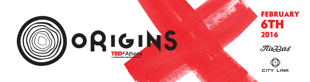 TEDxAthens Conference 2016