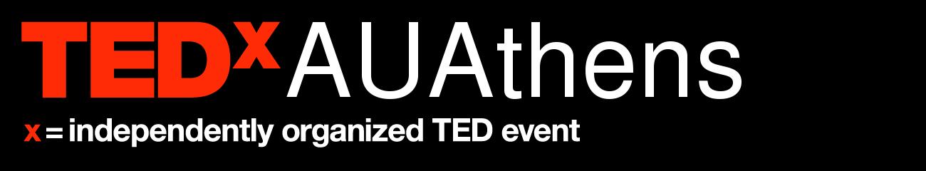 TEDxAUAthens 2018