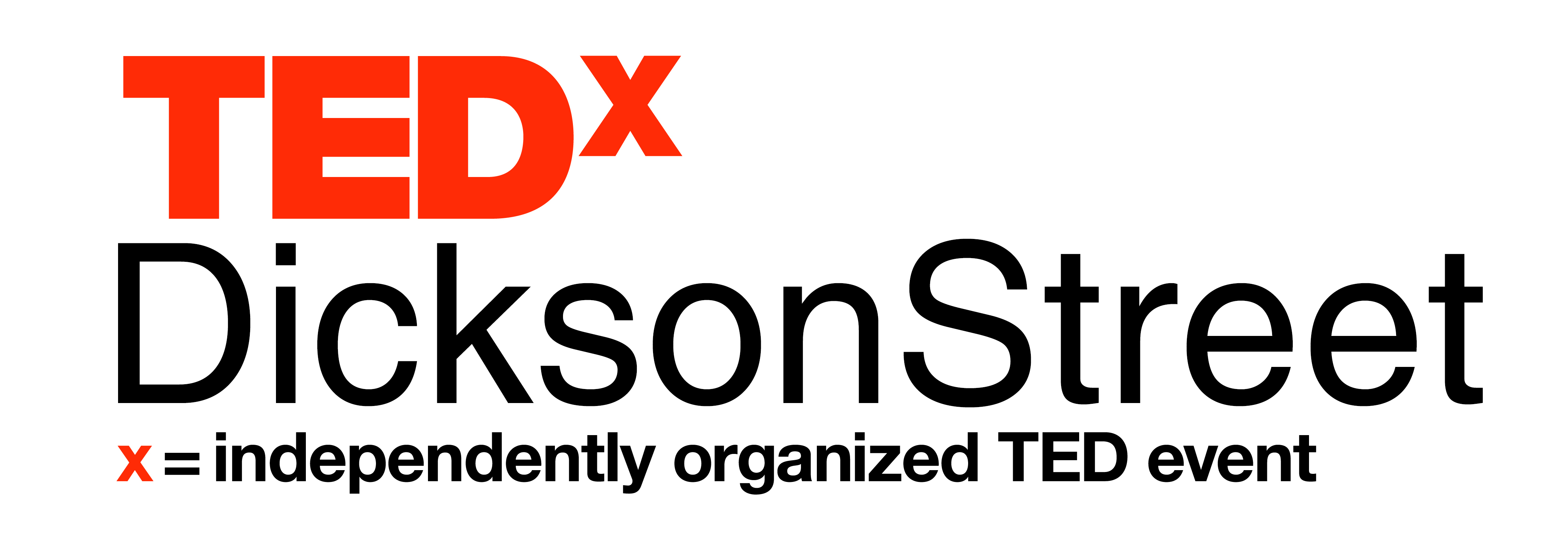 TEDxDicksonStreet