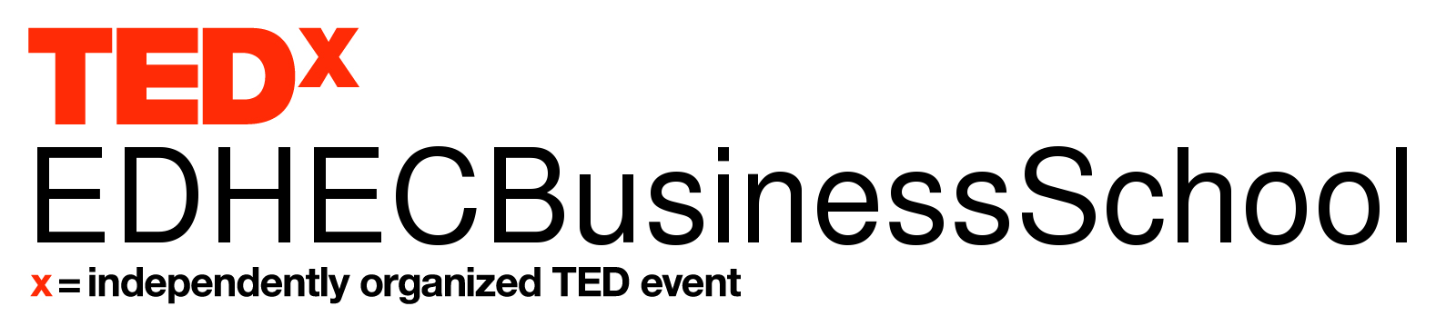 TEDxEDHECBusinessSchool