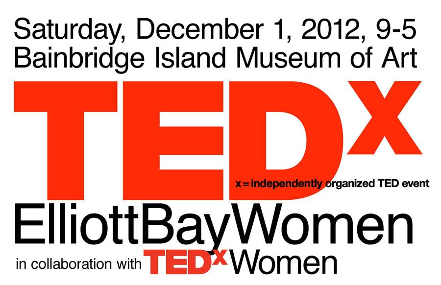 TEDxElliottBayWomen