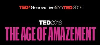 TEDxGenova Live 2018