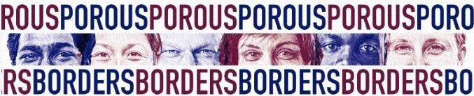 TEDxGenovaSalon – Porous Borders