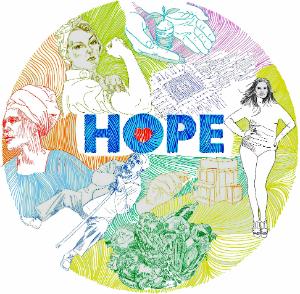 TEDxGracia 2017: HOPE