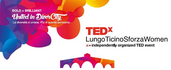 TEDxLungoTicinoSforzaWomen