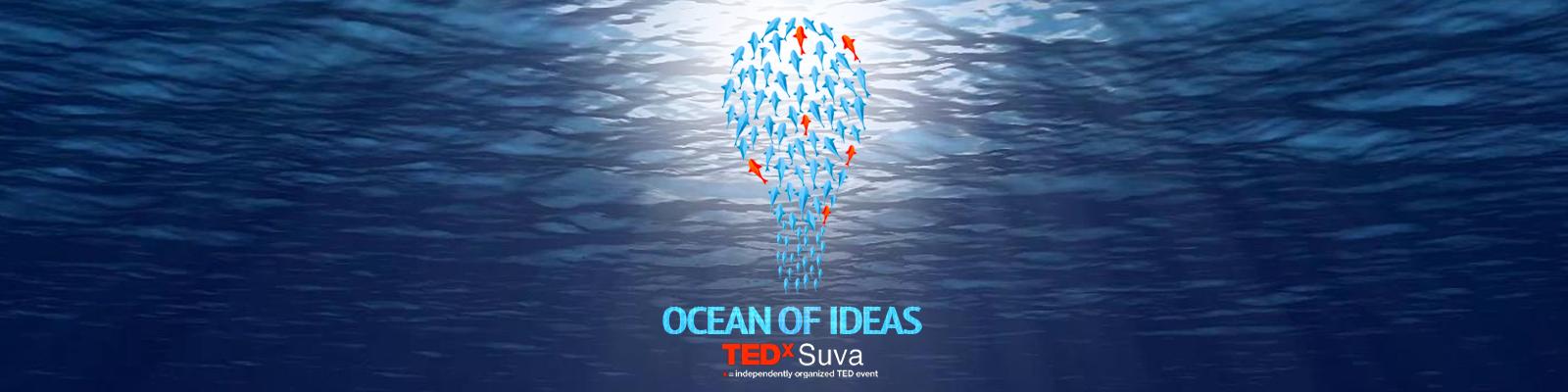 TedxSuva 2017