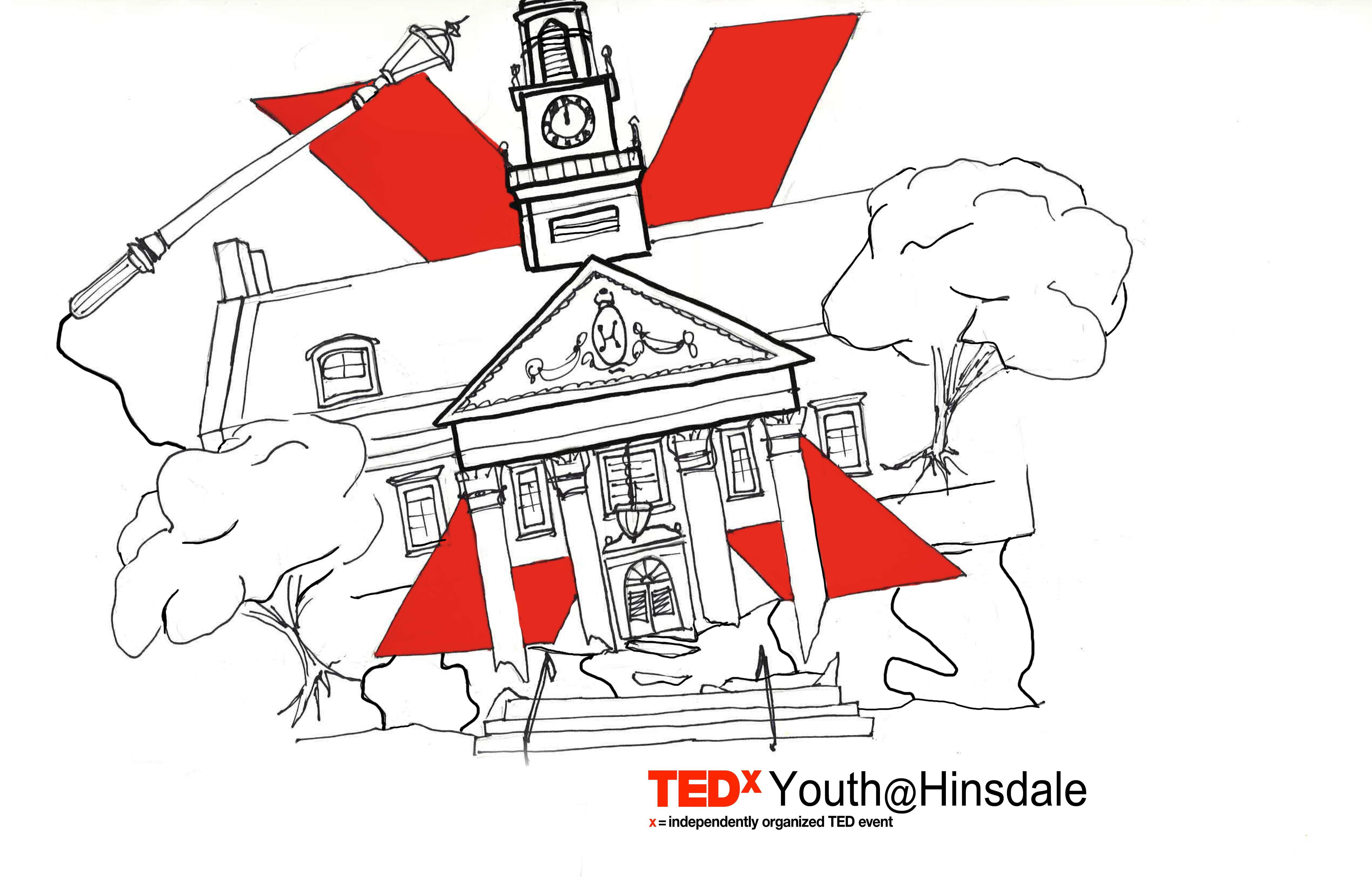 TEDxYouth@Hinsdale