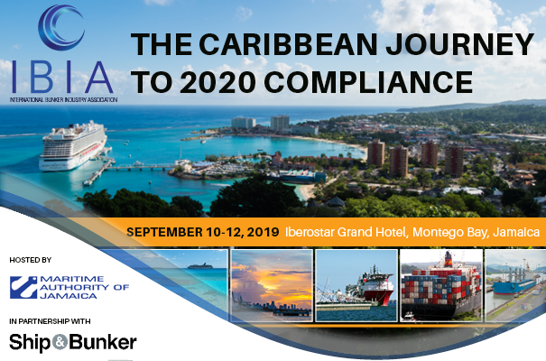 The Caribbean Journey to 2020 Compliance