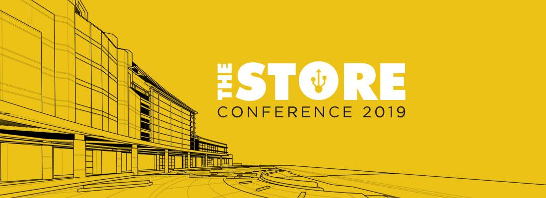 ΤΗΕ STORE Conference 2019