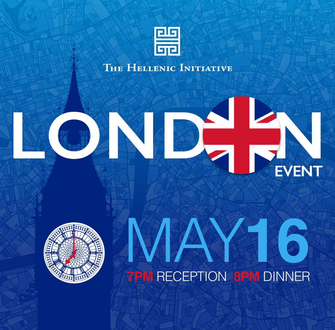 THI Third Annual London Event