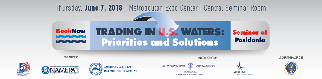 Trading in US Waters: Priorities and Solutions