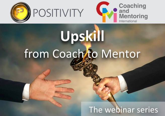 Upskill: from Coach to Mentor