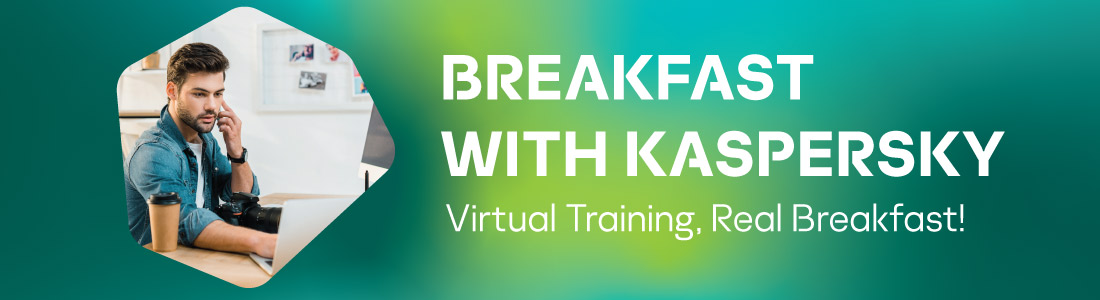 Kaspersky Virtual Training