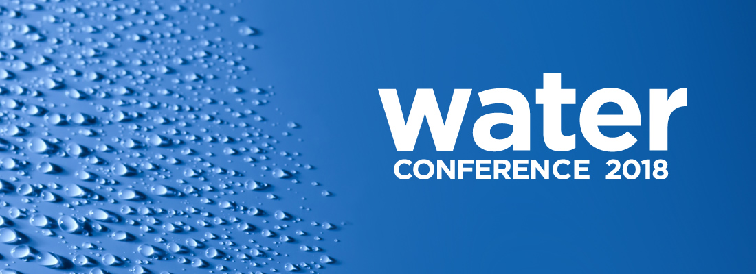 Water Conference 2018