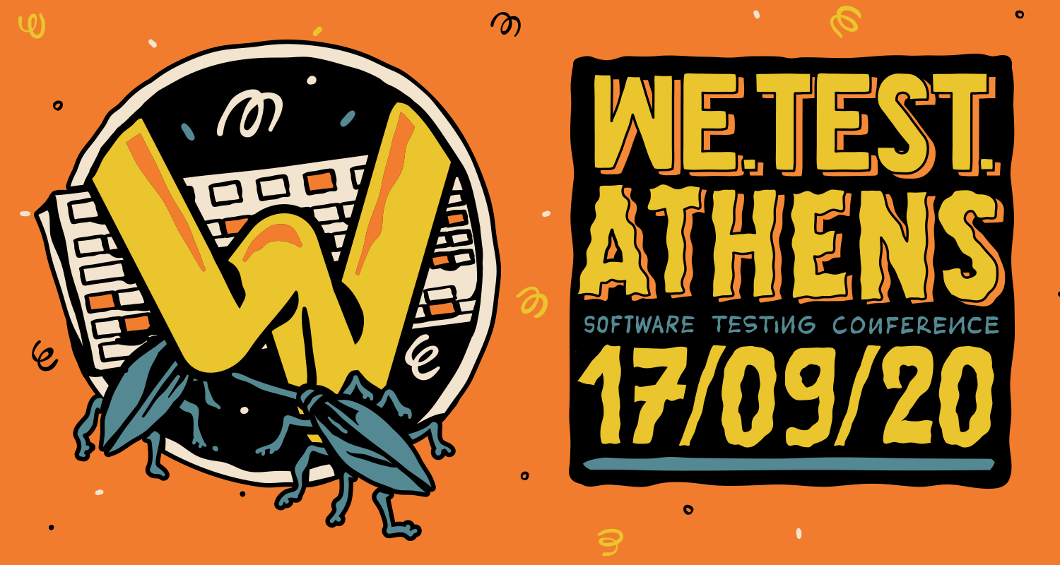 WeTest.Athens 2020